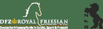 DFZ – Deutsche Friesenpferdezüchter im K.F.P.S